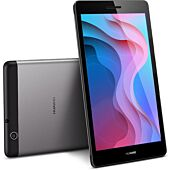 """Huawei Media Pad T3 7"""" IPS 1024 x 600 Android Tablet Grey with 3G"""