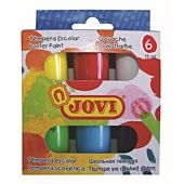 JOVI Poster Paint 6 x 15ml (Box-5)