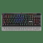 Redragon VATA MECHANICAL RGB Gaming Keyboard