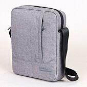 Kingsons Grey tablet bag Urban series