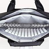 Kingsons Compact Series 14.1 inch Laptop Shoulder Bag