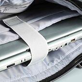 Kingsons 15.6 inch Ladies Bag Bella Series - Purple