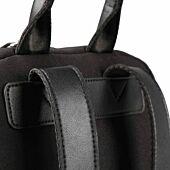 Kingsons Ivana Ladies Smart Laptop Backpack K9276W - Black