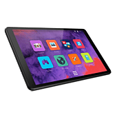 Lenovo Tab M8 (ZA5H) 8 inch 32GB 4G + Wi-Fi Tablet - Iron Grey