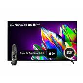 LG 75NANO97 75 inch 8K NanoCell Cinema HDR Full Array Dimming Smart TV (2020)