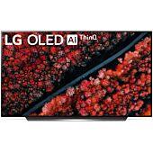 LG OLED65C9PVAAFB 65 inch OLED UHD 3840x2160 Smart Digital Display HDMI
