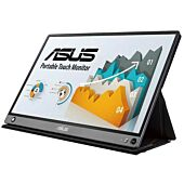 ASUS ZenScreen MB16AMT Touch Portable Monitor 15.6 inch