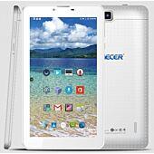 Mecer Xpress Smartlife 7 MF716 Android 7.0 Phablet MediaTek Quad Core 1GB/8GB/Wi-Fi & BT/3G +Dual SIM/Folio/White