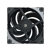 Cooler Master MasterFan SF120M Double ball bearing Industrial grade toughness 280k Hours lifetime 120mm