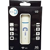 USB 3G Dongle with Wifi