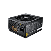 Cooler Master MWE GOLD 650W ATX PSU 80+ Gold Fully Modular