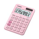 Casio MS-20UC-PK-S-UC Desktop Calculator Pink