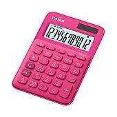 Casio MS-20UC-RD-S-EC Desktop Calculator Red