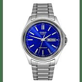 Casio Analog Watch MTP-1239D-2ADF