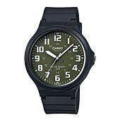 Casio Analog Watch MW-240-3BVDF
