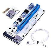 PCI-E Riser Card Ver 008S