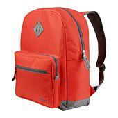 Playground Colourtime Backpacks Red