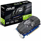 Asus Phoenix GeForce GT 1030 OC Edition 2GB GDDR5 64-bit Graphics Card