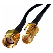 RG174 1.5m Cable fo Antennas on Routers