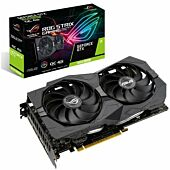 Asus ROG Strix GeForce GTX 1650 Super OC Edition 4GB GDDR6 128-bit Graphics