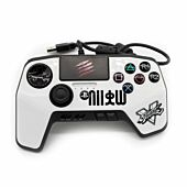 Madcatz Controller White - PS3/PS4