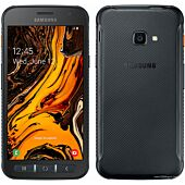 Samsung Galaxy-X-Cover 4s 5.0 inch Black