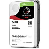 Seagate IronWolf Pro 12TB 3.5 Inch NAS Internal Hard Drive - 7200rpm
