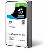 Seagate Surveillance HDD SkyHawk 2TB Serial ATA III 3.5 inch Internal Hard Drive