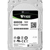Seagate ST600MM0099 Exos 10E2400 600GB 256GB Cache SAS 12Gb/s 2.5 inch Internal Hard Drive