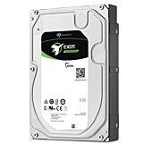 Seagate Exos 7e8 8TB 512e/4kn Fast Format SAS 3.5 inch Drive RPM7200 256mb Cache Internal Hard Drive