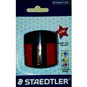 STAEDTLER TRIANGULAR 2 HOLE 512 SHARPENER