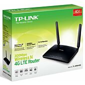 TP-Link MR6400 300Mbps Wireless 4G LTE Router