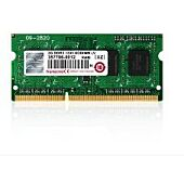 Transcend 4GB DDR3L-1600 Low Voltage Notebook Memory