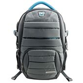 """Swiss Digital 15.6"""" Laptop Backpack with Lost Reminder and USB Port"""