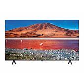 Samsung 65 inch Crystal UHD 4K Smart TV TU7000
