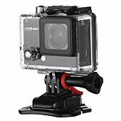 Volkano X Adrenalin Series Action Camera with full Accessory Kit
