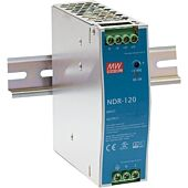 Vivotek Industrial PSU 220VAC or 370VDC Input and 48VDC Output