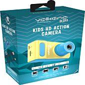 Volkano Kids Shutterbug Series HD Action Cam Blue
