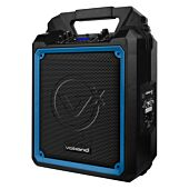 """Volkano X Heavy Series 6.5"""" Speaker With Wired Mic"""