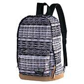 Volkano Aztec Series Backpack Black