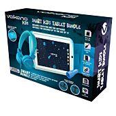Volkano Kids Smart Kids tablet bundle - Blue