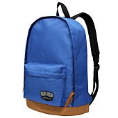 Volkano Scholar Backpack Blue
