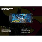 Warner Mini Tube Speaker Bluetooth - Batman