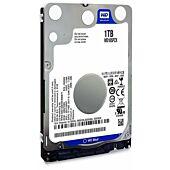 Western Digital Blue 1Tb/1000gb SATA3(6Gb/s) 2.5 inch 7mm Thin Internal Hard