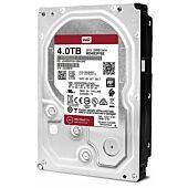Western Digital Red Pro 4TB 3.5 inch SATA3(6Gb/s) NAS Hard Disk Drive