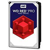 Western Digital Red Pro 6TB 3.5 inch SATA3(6Gb/s) NAS Hard Disk Drive