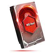 Western Digital WD Red NAS Storage 8TB 5400RPM SATA 6Gb/s 256MB Cache 3.5 inch Internal Hard Drive